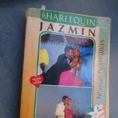Libros de segunda mano: NOVELA HARLEQUIN HAZMIN NOVELAS INOLVIDABLES LOS MAS BELLOS ROMANCES DEL MUNDO. Lote 62531644