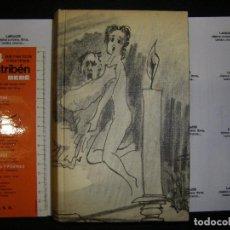 Libros de segunda mano: HEPTAMERÓN. MARGARITA DE VALOIS. ILUSTRACIONES DE MUNOA. Lote 71611351