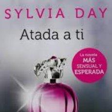 Libros de segunda mano: ATADA A TI SYLVIA DAY. Lote 72043147