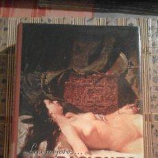 Libros de segunda mano: LAS MEJORES...NARRACIONES ERÓTICAS - V.V.A.A.. Lote 79567049