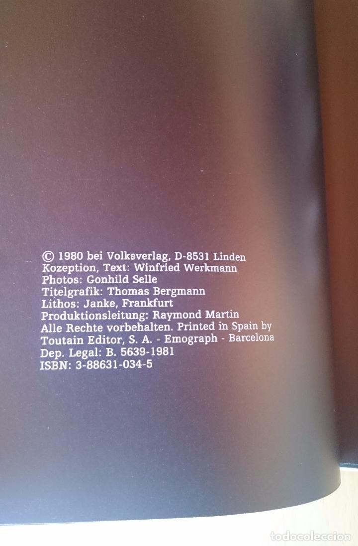 Libros de segunda mano: ARNE VON ASGARD - Winfried Werkmann y Gonhild Selle - Foto 4 - 80216001