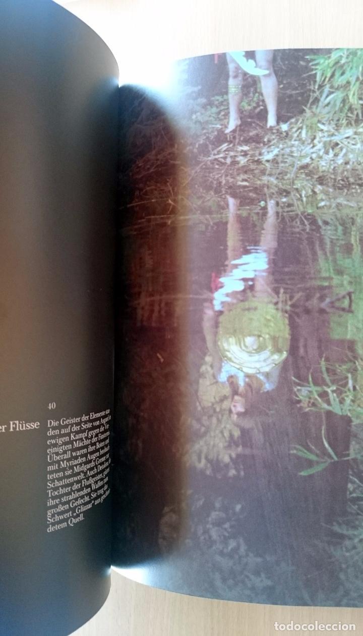 Libros de segunda mano: ARNE VON ASGARD - Winfried Werkmann y Gonhild Selle - Foto 8 - 80216001