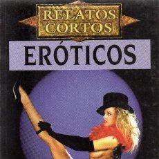 Libros de segunda mano: ERÓTICOS - 16 RELATOS CORTOS - 1999. Lote 82006268