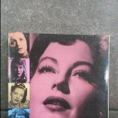 Libros de segunda mano: FEMMES EXTREMES. FRANÇOIS BOTT. LE CHERCHE MIDI 2003 PARIS. EN FRANCES. . Lote 86705932