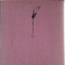 Libros de segunda mano: LA INSÓLITA Y GLORIOSA HAZAÑA DEL CIPOTE DE ARCHIDONA - EDITORIAL TUSQUETS - PRIMERA EDICIÓN - 1977. Lote 84337204