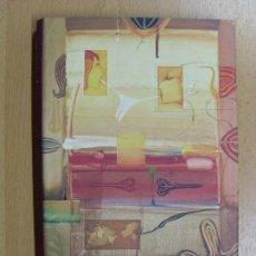 Libros de segunda mano: LOS AMORES PROHIBIDOS / LEOPOLDO AZANCOT / 1993. Lote 90069352