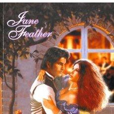 Libros de segunda mano: LA IMPOSTORA - JANE FEATHER - VERGARA (EDICIONES B). Lote 95821210