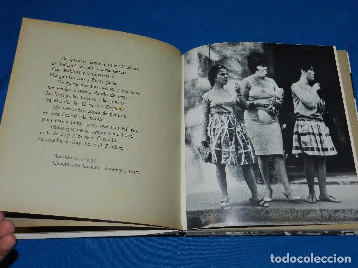 Libros de segunda mano: (M) CAMILO JOSE CELA - IZAS , RABIZAS Y COLIPOTERRAS , FOT. JUAN COLOM , EDT LUMEN 1964 , ILUSTRADO - Foto 3 - 98846103