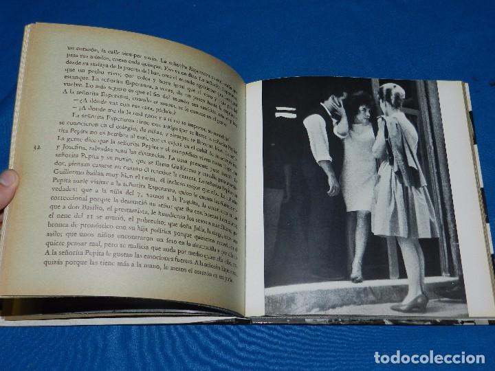 Libros de segunda mano: (M) CAMILO JOSE CELA - IZAS , RABIZAS Y COLIPOTERRAS , FOT. JUAN COLOM , EDT LUMEN 1964 , ILUSTRADO - Foto 5 - 98846103
