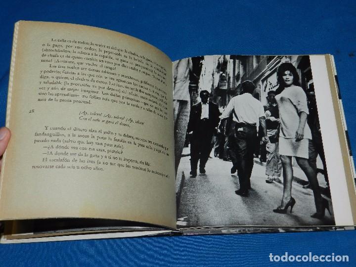 Libros de segunda mano: (M) CAMILO JOSE CELA - IZAS , RABIZAS Y COLIPOTERRAS , FOT. JUAN COLOM , EDT LUMEN 1964 , ILUSTRADO - Foto 6 - 98846103