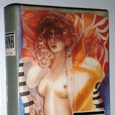 Libros de segunda mano: NANA POR EMILE ZOLA DE CÍRCULO DE LECTORES EN BARCELONA 1986. Lote 99872459