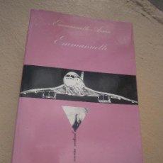 Libros de segunda mano: LIBRO LA SONRISA VERTICAL Nº42 EMMANUELLE E. ARSAN 1989 TUSQUETS L-6611-358. Lote 102094167
