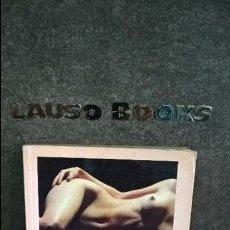 Libros de segunda mano: QUIMICA SEXUAL. JULIUS FAST-MEREDITH BERNSTEIN. PLAZA JANES 1ª EDICION 1984.. Lote 105722015