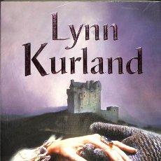 Libros de segunda mano: EL CABALLERO DE MIS SUEÑOS - LYNN KURLAND - EDICIONES URANO - TITANIA. Lote 106228556