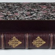 Libros de segunda mano: LE CHEVALIER DE PARNY ET SES POÉSIES ÉROTIQUES. L. DE FORGES. IMP CHANTENAY. 1949.. Lote 107635155