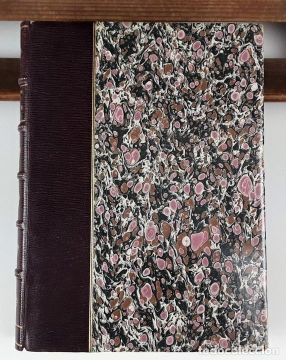 Libros de segunda mano: LE CHEVALIER DE PARNY ET SES POÉSIES ÉROTIQUES. L. DE FORGES. IMP CHANTENAY. 1949. - Foto 7 - 107635155