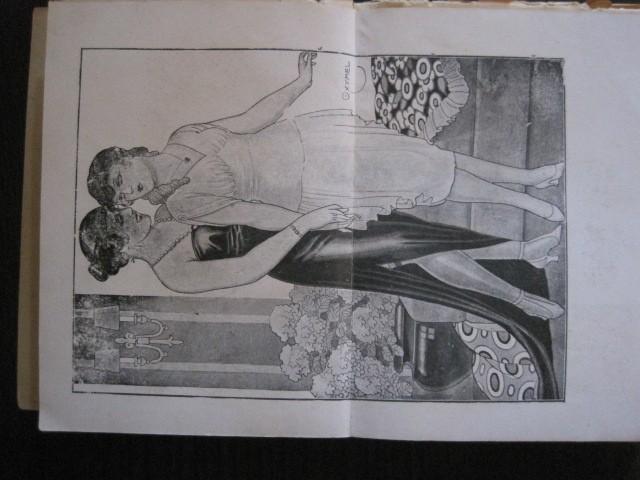 Libros de segunda mano: GAMIANI-DOS NOCHES DE QUIMERA-BIBLIOTECA FAUNO-AÑOS 30- MUCHOS DIBUJOS OXYMEL-VER FOTOS-(V-13.322) - Foto 12 - 110907487