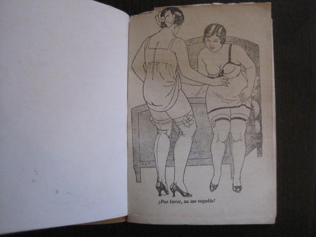 Libros de segunda mano: GAMIANI-DOS NOCHES DE QUIMERA-BIBLIOTECA FAUNO-AÑOS 30- MUCHOS DIBUJOS OXYMEL-VER FOTOS-(V-13.322) - Foto 26 - 110907487