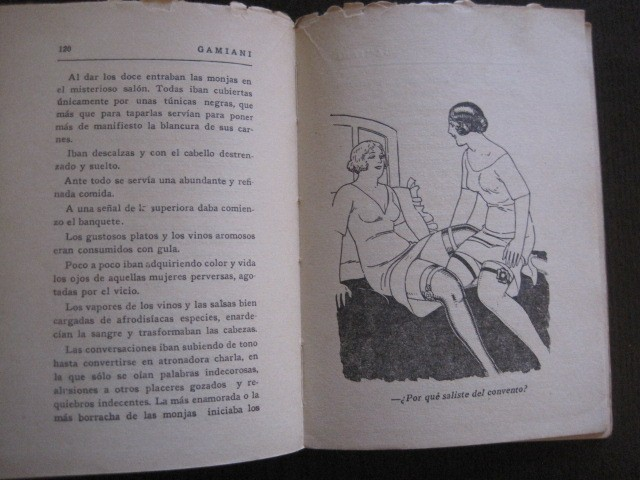 Libros de segunda mano: GAMIANI-DOS NOCHES DE QUIMERA-BIBLIOTECA FAUNO-AÑOS 30- MUCHOS DIBUJOS OXYMEL-VER FOTOS-(V-13.322) - Foto 31 - 110907487
