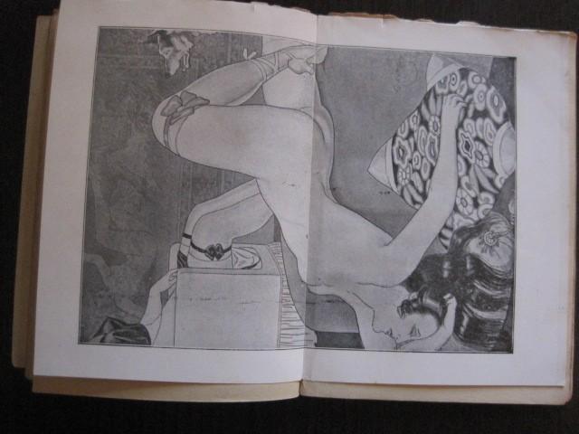 Libros de segunda mano: GAMIANI-DOS NOCHES DE QUIMERA-BIBLIOTECA FAUNO-AÑOS 30- MUCHOS DIBUJOS OXYMEL-VER FOTOS-(V-13.322) - Foto 32 - 110907487