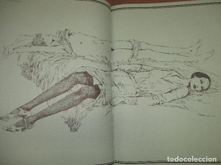 Libros de segunda mano: LHISTOIRE DO. CREPAX, Guido. 1975. Ed. NUMERADA Y FIRMADA. Erótica. Sadomasoquismo. BDSM. - Foto 3 - 117054627