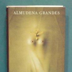 Libros de segunda mano: LAS EDADES DE LULÚ. ALMUDENA GRANDES. Lote 118436615
