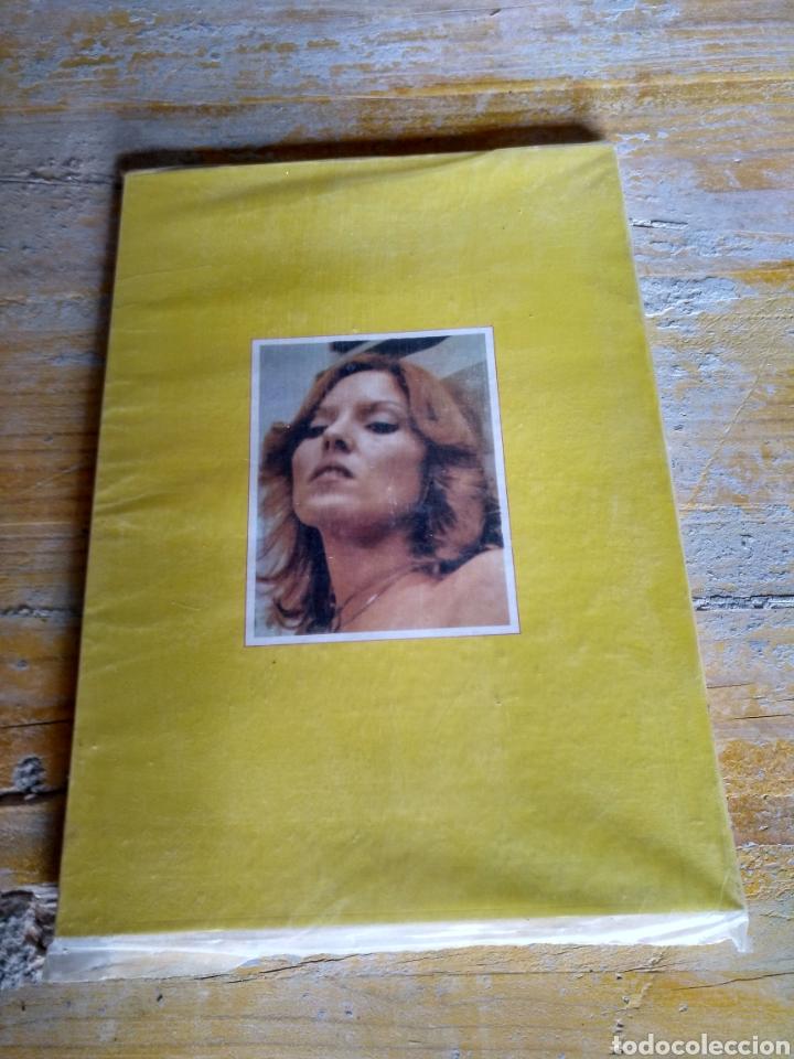 Libros de segunda mano: Álbum Las maravillas del sexo Colección Kamasutra Susana Estrada SIMILAR AL DE LA FOTO. - Foto 2 - 286578703