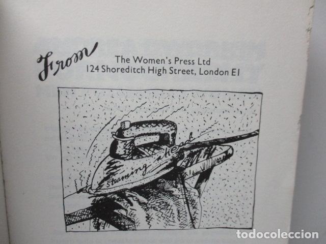 Libros de segunda mano: Pornography - Men Possessing Women by Andrea Dworkin, de Andrea Dworkin (EN INGLES) - Foto 5 - 120095299