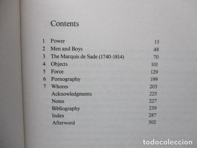 Libros de segunda mano: Pornography - Men Possessing Women by Andrea Dworkin, de Andrea Dworkin (EN INGLES) - Foto 12 - 120095299
