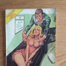 Libros de segunda mano: TENTACION -IL PICCHIO-. Lote 120718107