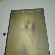 Libros de segunda mano: LAS EDADES DE LULU. ALMUDENA GRANDES.. Lote 121440856