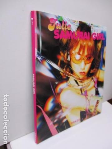 Libros de segunda mano: JULIE SAMURAI GIRL - DRAGO (EN INGLES9 - Foto 3 - 121675567
