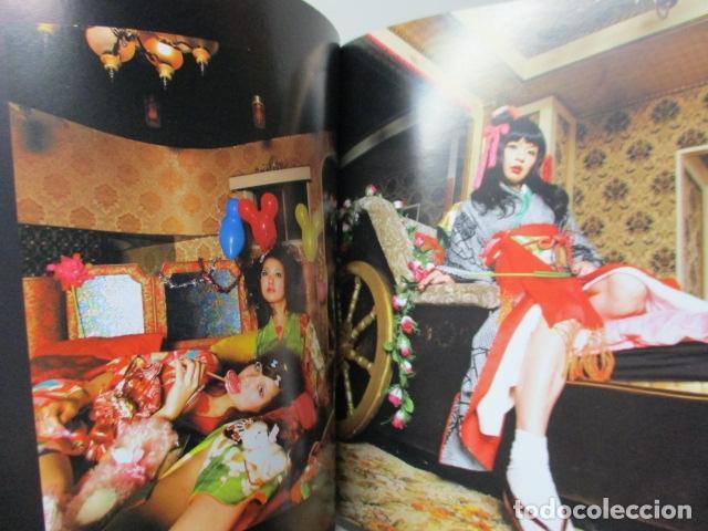 Libros de segunda mano: JULIE SAMURAI GIRL - DRAGO (EN INGLES9 - Foto 17 - 121675567