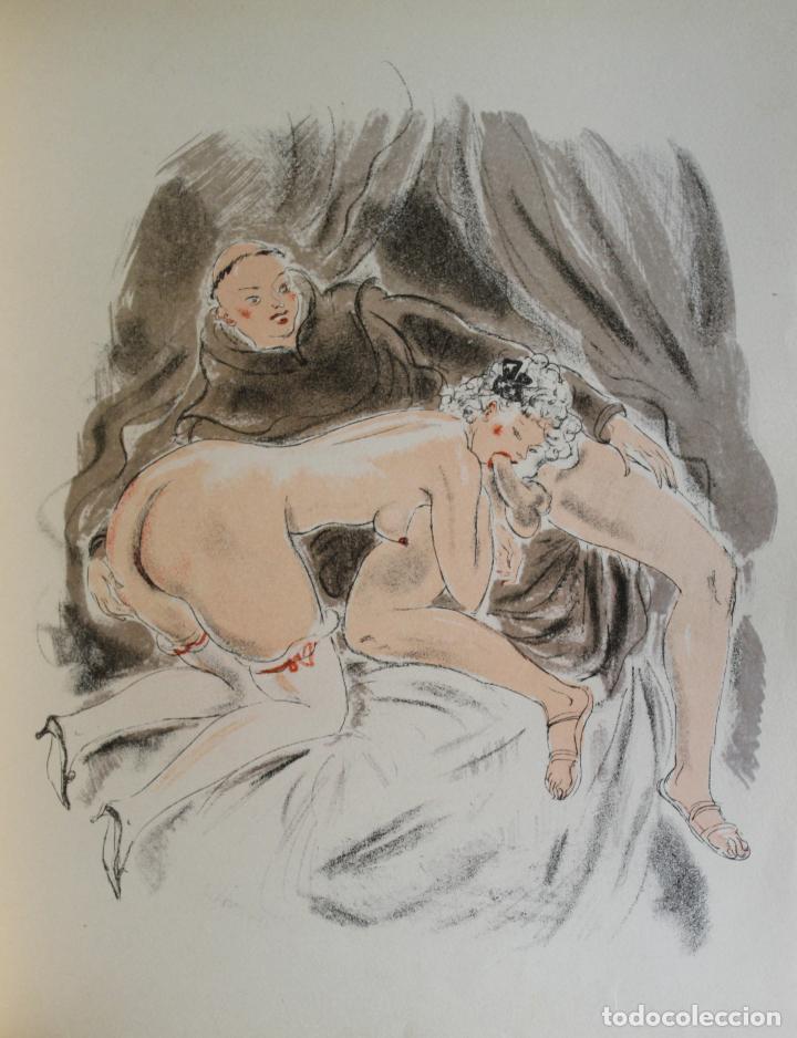 Libros de segunda mano: HISTOIRE DE GOUBERDOM. PORTIER DES CHARTREUX. - Bruselas, 1946. - Foto 3 - 123145136