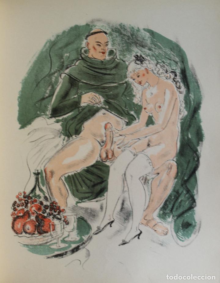 Libros de segunda mano: HISTOIRE DE GOUBERDOM. PORTIER DES CHARTREUX. - Bruselas, 1946. - Foto 4 - 123145136