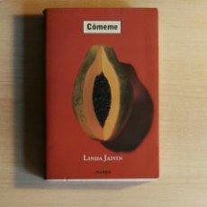 Libros de segunda mano: CÓMEME. Lote 123400790