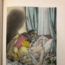 Libros de segunda mano: HENRI DE RÉGNIER. LA PÉCHERESSE. 1944. Lote 124428839