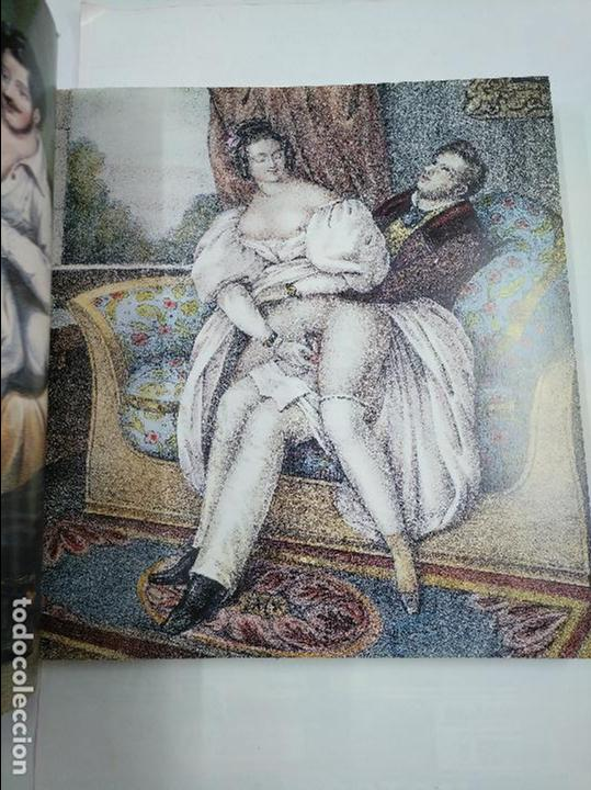 19th art century early erotic