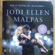 Libros de segunda mano: EL PROTECTOR - JODI ELLEN MALPAS. Lote 125306439