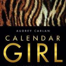 Libros de segunda mano: CALENDAR GIRL 3.. Lote 131261562