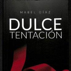 Libros de segunda mano: DULCE TENTACIÓN.. Lote 131262390