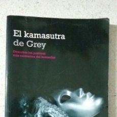 Libros de segunda mano: EL KAMASUTRA DE GREY. LIBROS CÚPULA. Lote 134547615