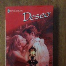 Libros de segunda mano: DESEO. Lote 135078865