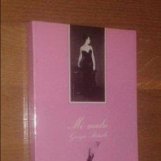 Libros de segunda mano: GEORGES BATAILLE - MI MADRE - TUSQUETS, 1992 [LA SONRISA VERTICAL]. Lote 137342594