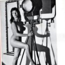 Libros de segunda mano: LIBRO-BELLEZAS DE EUROPA DEL ESTE-AÑO 1964,FOTOGRAFIAS ARTISTICAS EROTICAS DESNUDOS FEMENINOS,EROS. Lote 146580766
