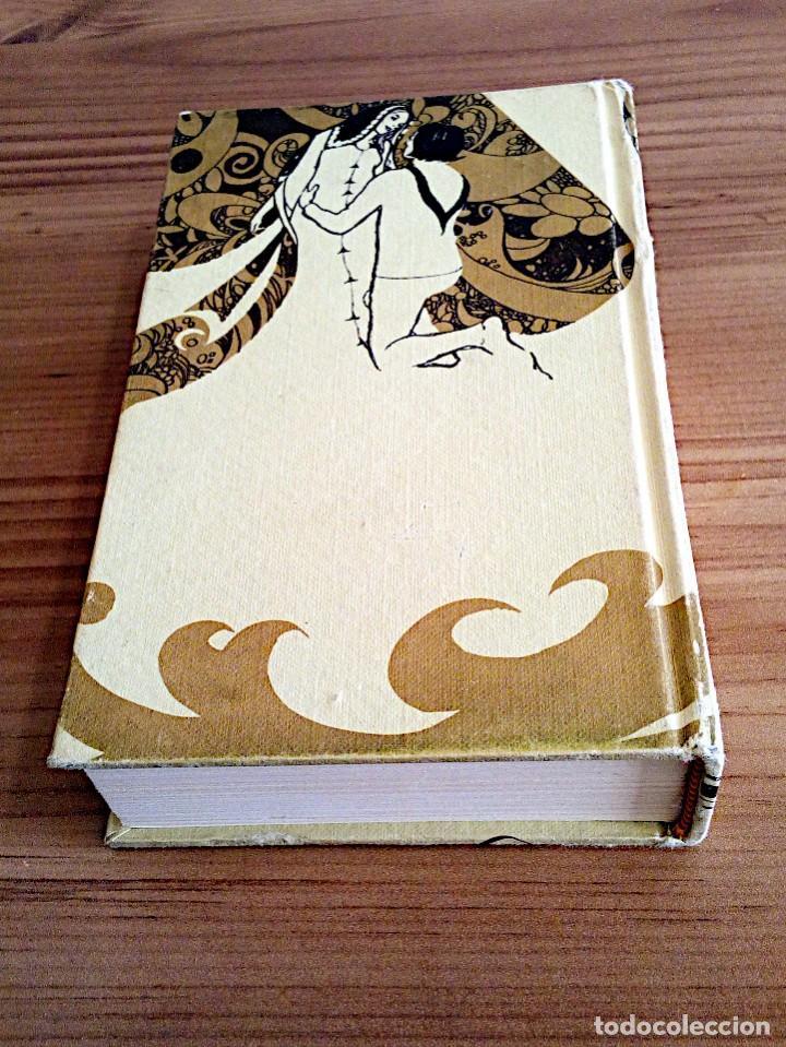 Libros de segunda mano: EL HEPTAMERÓN. DE VALOIS, M. GASSO HNOS. 1971 - Foto 4 - 147406890