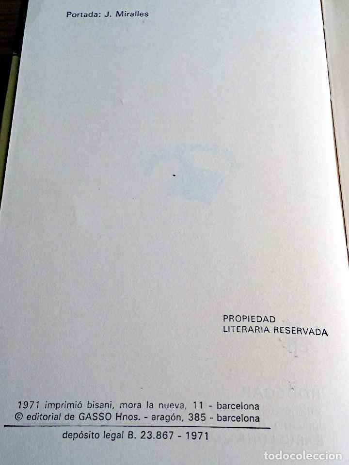 Libros de segunda mano: EL HEPTAMERÓN. DE VALOIS, M. GASSO HNOS. 1971 - Foto 7 - 147406890