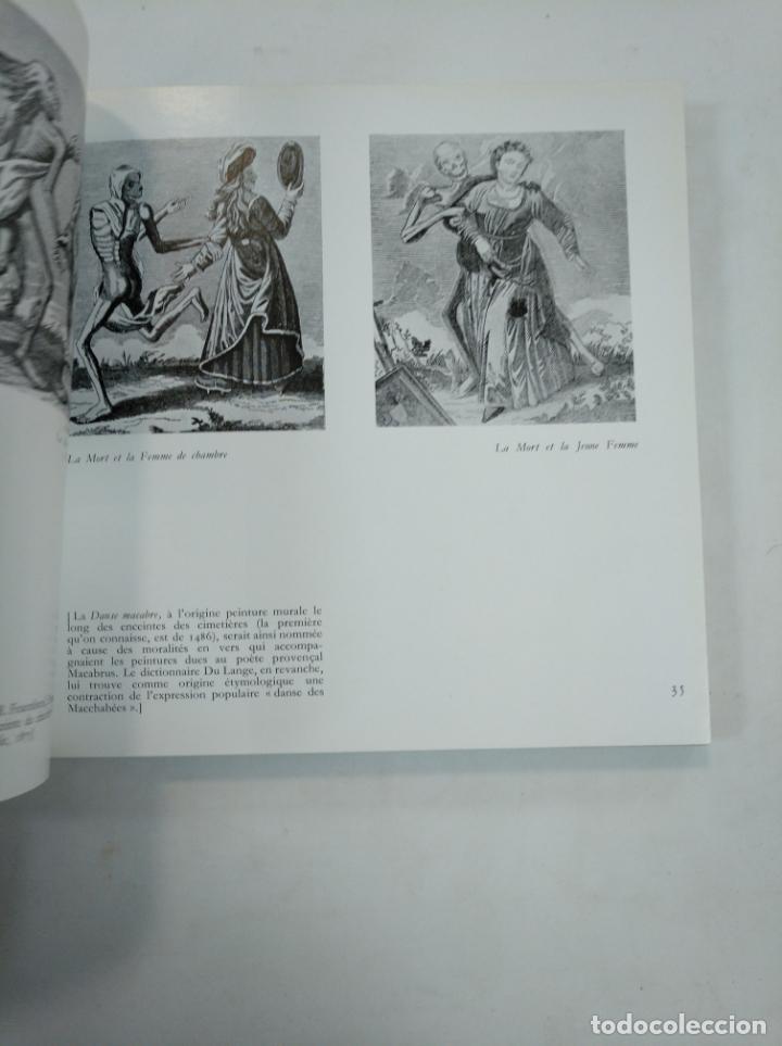 Libros de segunda mano: LE VAMPIRE. ORNELLA VOLTA. BIBLIOTEQUE INTERNATIONALE D'EROTOLOGIE. EN FRANCES. TDK359 - Foto 2 - 147443118