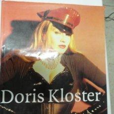 Libros de segunda mano: DORIS KLOSTER - TASCHEN. Lote 149978178