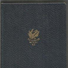 Libri di seconda mano: COLETTE. OBRAS COMPLETAS. TOMO I PLAZA & JANES. Lote 150574142